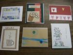 Scrapbook Notecards
